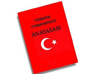 Anayasa değişikliği paketi 26 madde