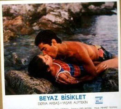 BEYAZ BİSİKLET (1986)