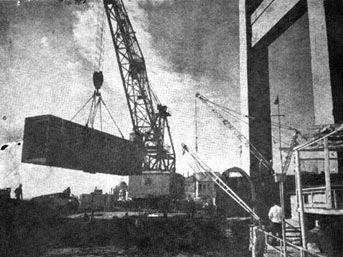 Boğaz Köprüsü nasıl yapıldı?