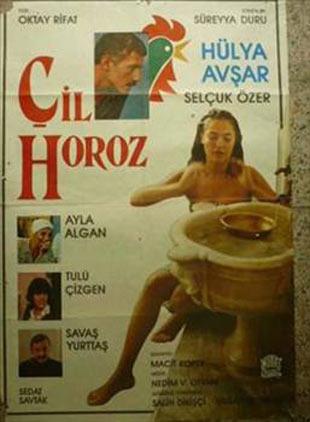 Çil Horoz Filmi