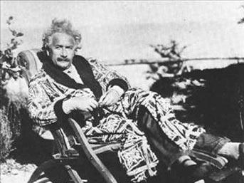 Einstein'dan 10 hayat dersi