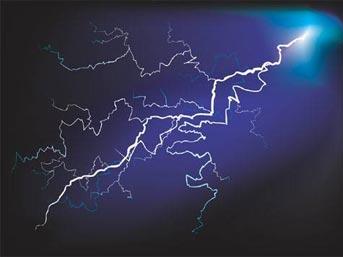 Yıldırımdan elektrik akımı üretilebilir mi?