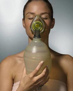 Neden içimize saf oksijen çekersek ölürüz?