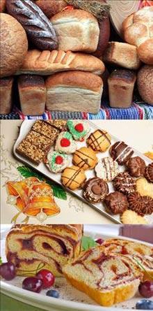 Neden kek ve ekmek bayatladığında sertleşir de bisküvi yumuşar?
