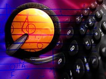 Müzikte matematik var mıdır?