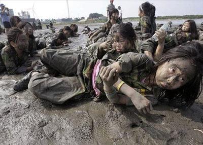 G.Kore K���k Askerler...