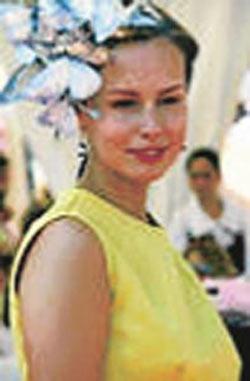 Viktorya Mihelson: