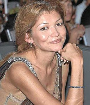 Gülnara Kerimova: