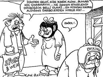 Hain Evlat Ökkeş-Can Barslan