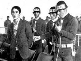 İşte Erdoğan'ı ağlatan 4 genç