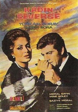 KADIN SEVERSE (1968)
