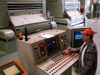 Çırçır Makinesi Operatörü