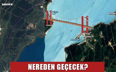 Dünyanın en uzun asma köprüleri