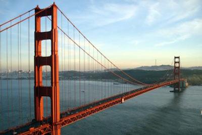 Golden Gate Köprüsü (ABD) 1,280 m - 1937