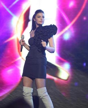 Kral Tv Müzik Ödüllerinin en rüküşleri