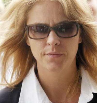 Sandra Geisel: