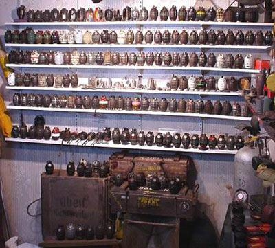 750 elbombası ve Sovyet füzesini satmaya kalktı