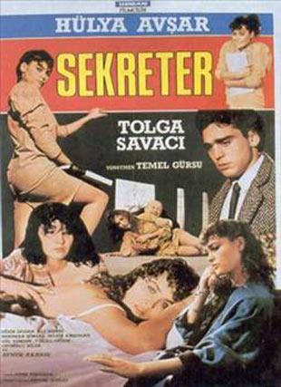 SEKRETER (1985)