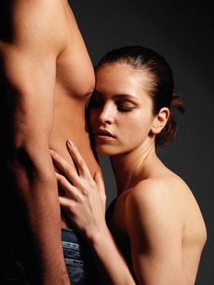 Vajina ilişkiye girince genişler mi?