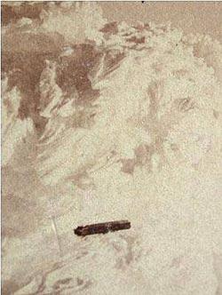 Yüzyılın UFO görüntüleri