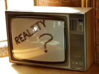 10-Reality show