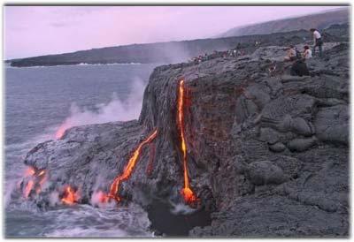 Tarihte meydana gelen en büyük yanardağ patlamaları