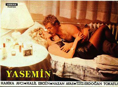 Yasemin Filmi full izle