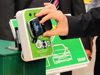 Cep telefonları artık birer kredi kartı