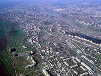 Taşkent, Özbekistan