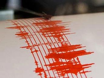 Tekirdağ ve Edirne'de deprem