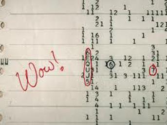 1977: 'Vay!' sinyali