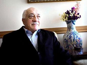 Fethullah Gülen'den flaş açıklama