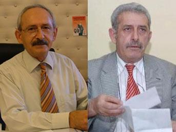 Kılıçdaroğlu CHP'den istifa etti!