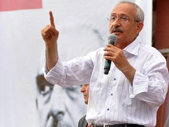 Kılıçdaroğlu komik video