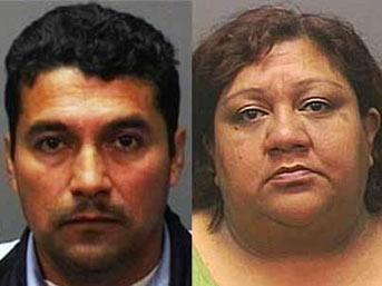 Kızlarını 1 yıl dolaba kilitlediler