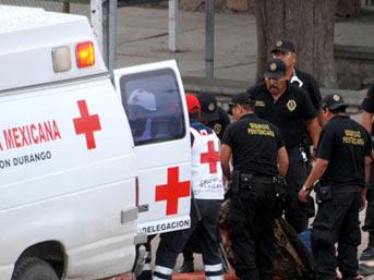 Тела 17 убитых найдены на дороге в мексиканском штате