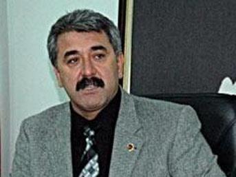 MHP li başkan silahlı saldırıda öldürüldü