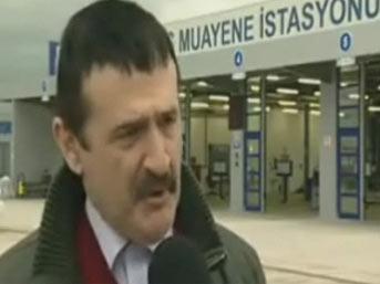 Türk'ün Avrupa standartları ile imtihanı!