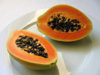 Bu meyve kanserin sonunu getirecek!