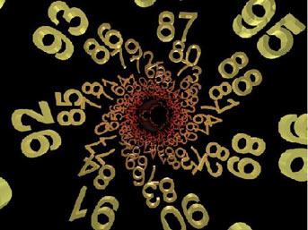 Matematikte bilinmeyen formülü buldu Sayi