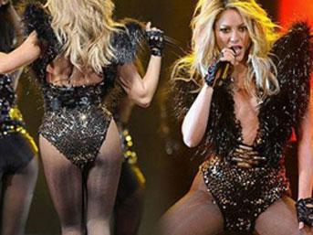 Shakira - Afrika 2010 Dünya Kupası Şarkısı