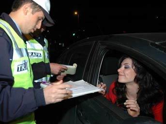 Trafik cezalarını ödemeyin