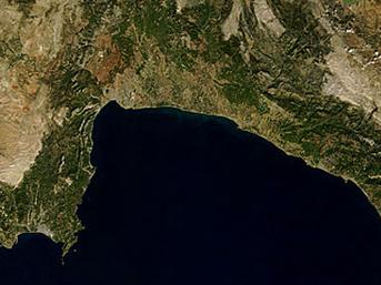 Antalya'da deprem olursa..