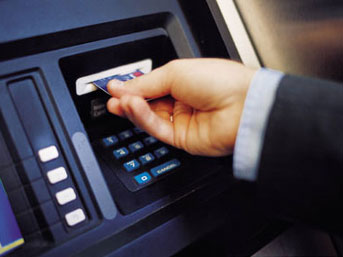 ATM'lerde 'sahte para' alarmı!