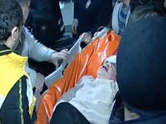 Beyoğlu'nda silahlı çatışma: 2 ölü, 2 yaralı