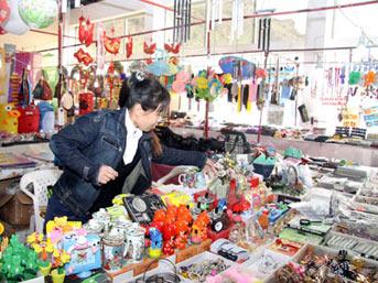 Çin'den gelen her şeye vergi