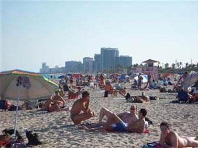 Praia do Pinho, Brezilya