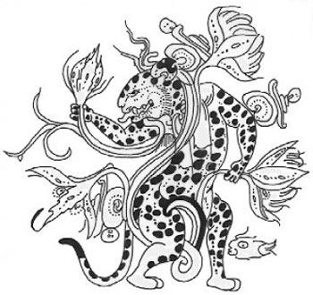 Gizemli Jaguar / Peru