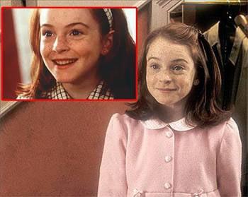 Lindsay Lohan (1986- )