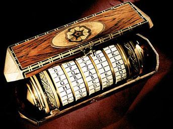 250 Yıllık Şifre Çözüldü